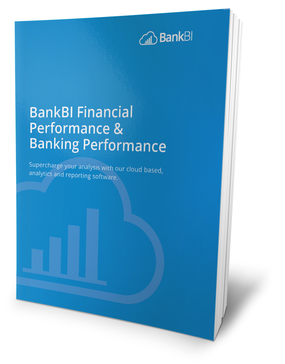 The BankBI brochure for financial and banking performance